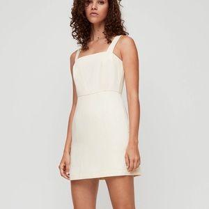 Aritzia Wilfred Rosamond Dress